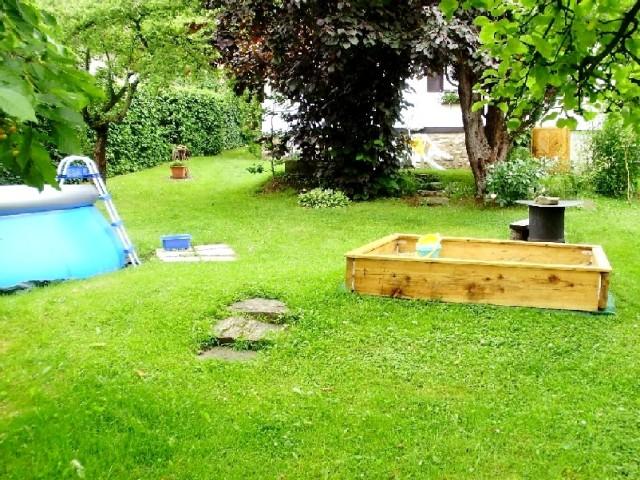 Naše zahrada - dovolená, ubytování jižní čechy - pronájem chat a chalup jihočeský kraj
